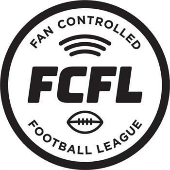 The Fan Controlled Football League - The Fan Controlled Football League