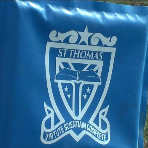 St Thomas of Canterbury College - Junior Rugby