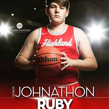Johnathon Ruby