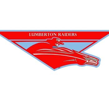 Lumberton High School - Girls' Varsity Basketball