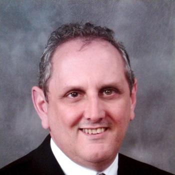 Ron Simonetti
