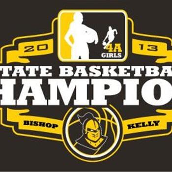 Bishop Kelly High School - Girls Varsity Basketball
