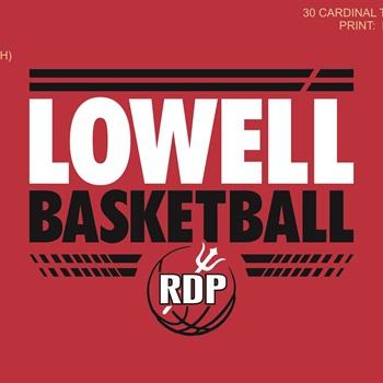 Lowell High School - Lowell GBB Varsity