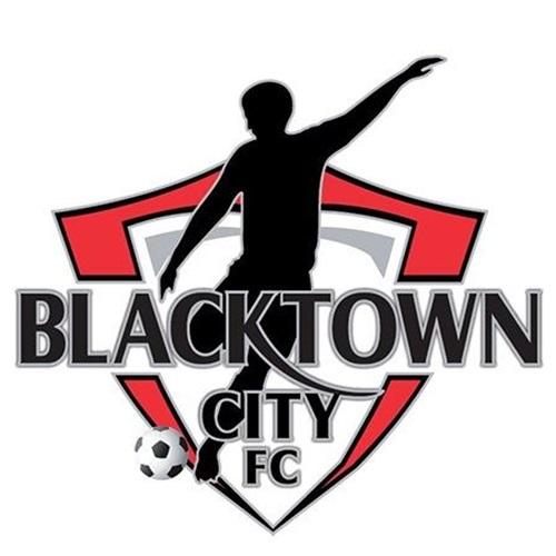 Hudl Blacktown FC - Hudl Blacktown FC
