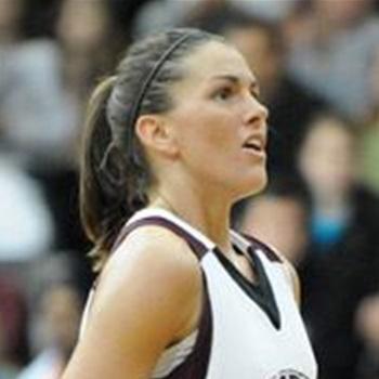 Stephanie Boccia
