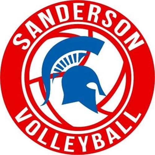 Sanderson High School - Girls' Varsity Volleyball