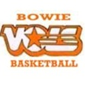 Bowie High School - Boys Varsity Basketball