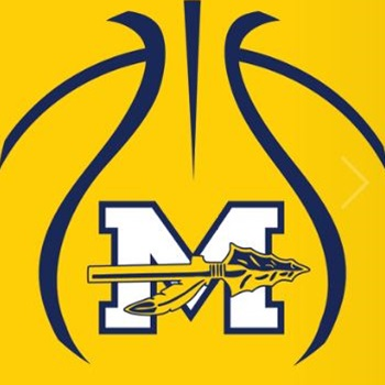 Meridian High School - Girls' Varsity Basketball