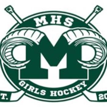 Marshfield High School - Girls Varsity Hockey