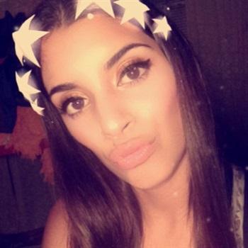 Milexia Garcia