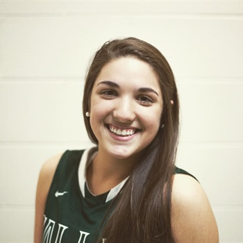 Haley Pasqualone