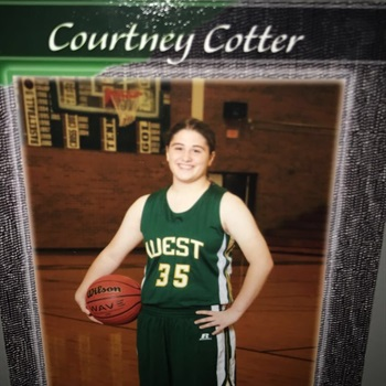 Courtney Cotter