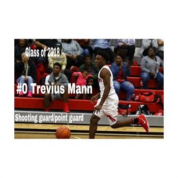 Trevius Mann