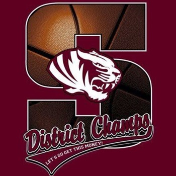 Silsbee High School - Girls Varsity Basketball
