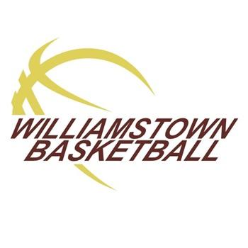 Williamstown High School - Girls Varsity Basketball