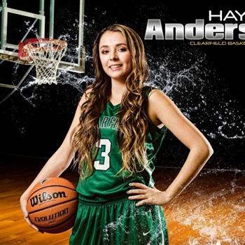 Haylie Anderson