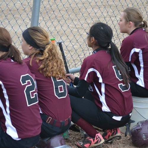 Rib Lake-Prentice High School - Girls' Varsity Softball