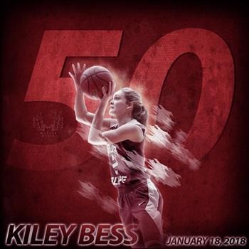 Kiley Bess