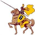 Lutheran North High School - Crusader Men's Soccer