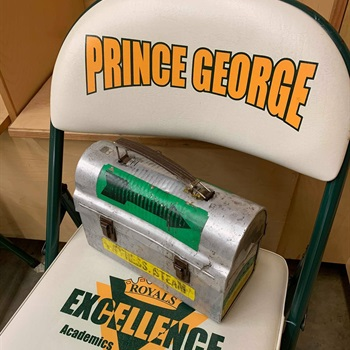 Prince George High School - Boys Varsity Basketball