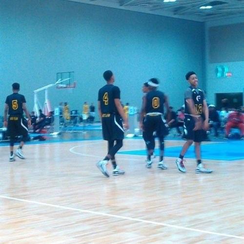 Team Cobras - Basketball - Cobra Amateur Athletics' Organization
