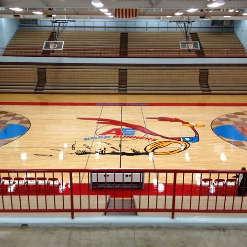 Boys Varsity Basketball Austin East High School Knoxville Tennessee Basketball Hudl