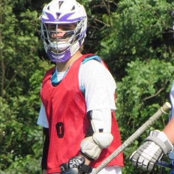Zach Healy