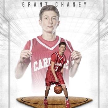 Grant Chaney