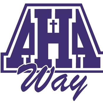 Academy of Holy Angels High School - Varsity Boy's BB