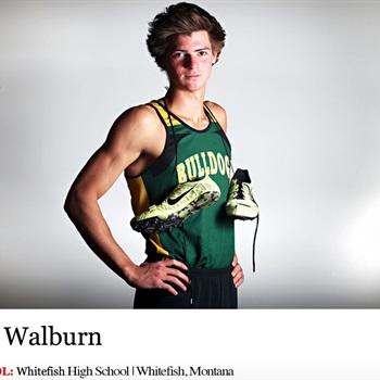 Lee Walburn