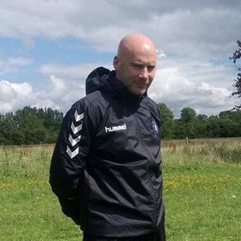 David Connolly