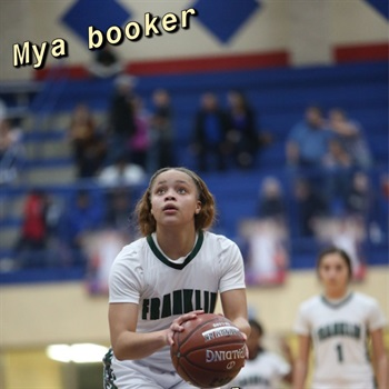 Mya Booker