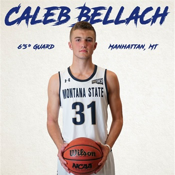 Caleb Bellach