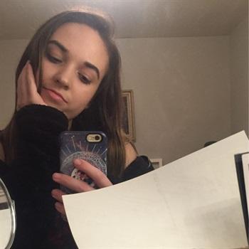 Zoe Caskey