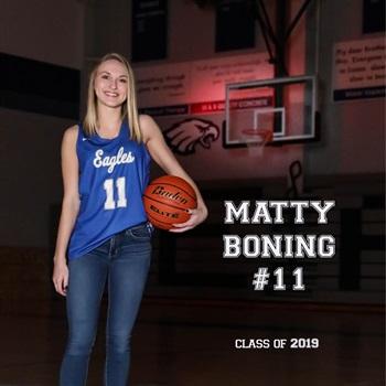 Matty Boning