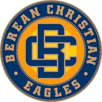 Berean Christian High School - Boys Varsity Basketball