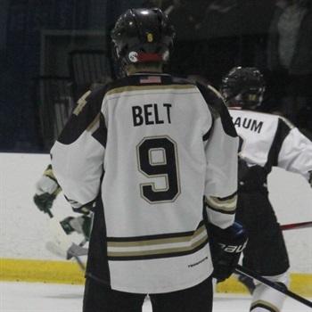 Ethan Belt