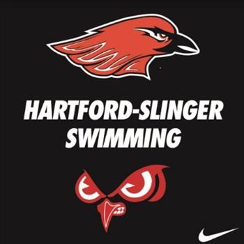 Hartford High School - Boys' Swimming & Diving