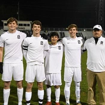 St. Stanislaus College - Boy's Varsity Soccer
