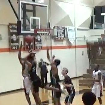 Gulf High School - Gulf Boys Basketball