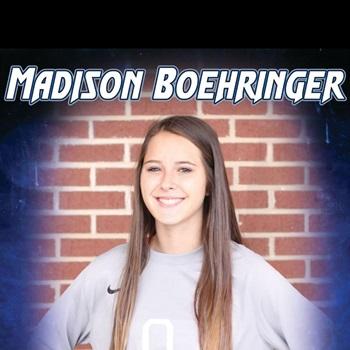 Madison Boehringer