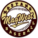 Magnolia West High School - Mustangs Baseball