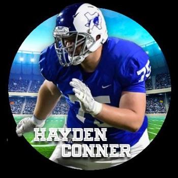 Hayden Conner