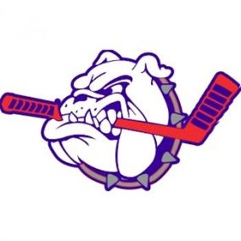 WELLINGTON C. MEPHAM - Bellmore-Merrick Varsity Bulldogs Ice Hockey
