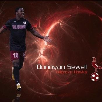 Donovan Sewell