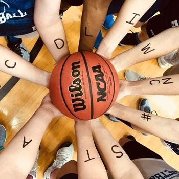 NASHUA Catholic Girls Basketball - Wildcats