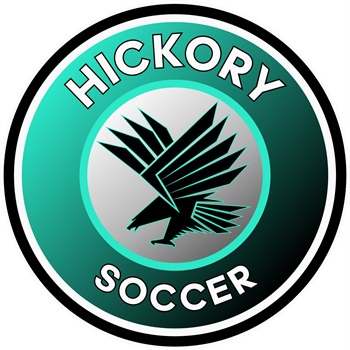Hickory High School - Boys' Varsity Soccer