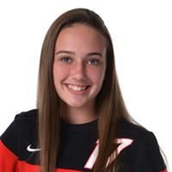 Haley Roberson