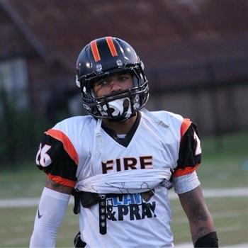 Cam Jackson