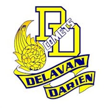 Delavan-Darien High School - Boys' Varsity Basketball